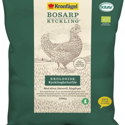 Kyckling KRAV