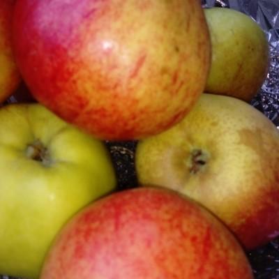 Äpple 1 kg