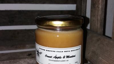 Ljung honung