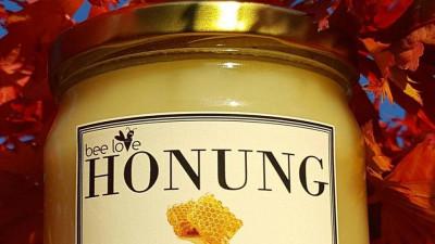 Honung - Landskrona lindhonung, 500 g