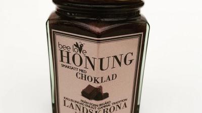 Smaksatt honung - Chocklad