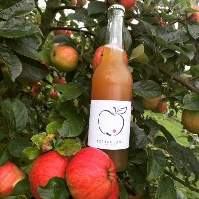 Äppelmust 50 cl