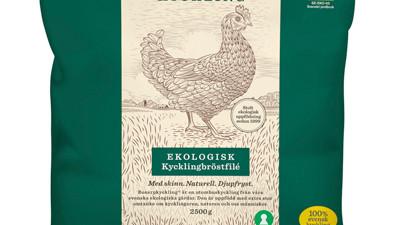 Kycklingbröstfilé (KRAV)