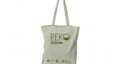 Tygkasse Reko-ring Gävle