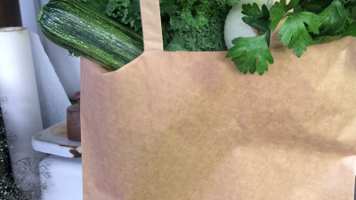 Grönsakskasse-stor