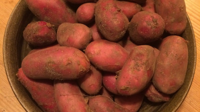 "Potatis ""Cherie"" 2 kg"