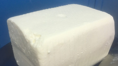 Salt färskost